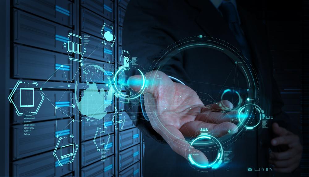 Dell EMC Unity™: soluzione definitiva per lo storage del data center aziendale