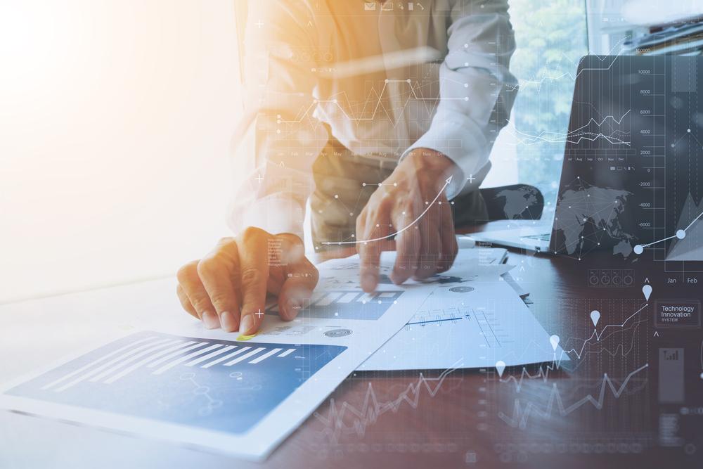 progetti e analisi per l'infrastruttura IT di un'azienda