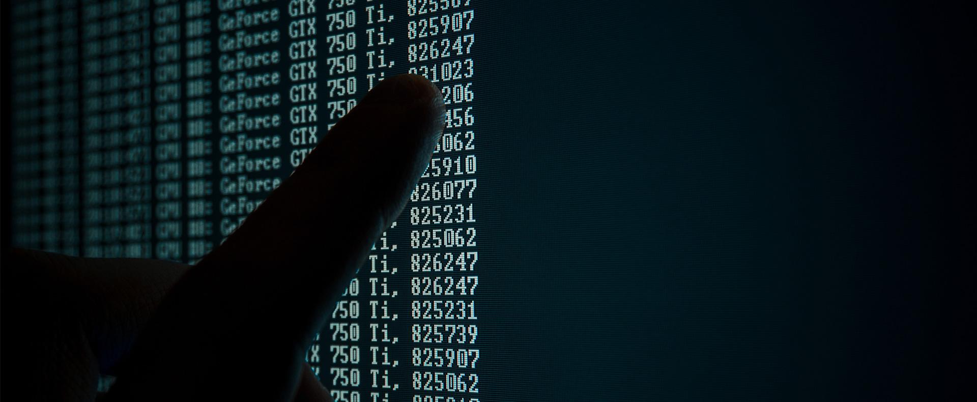 Data Masking: tutto sull'offuscamento dati